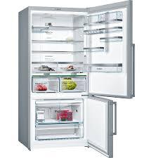Gia dụng Hưng Thành - Tủ lạnh đơn Bosch Series 6 KGN86AI42N
