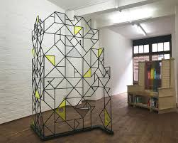 Abigail Reynolds, Lost Libraries. Courtesy of Rokeby Gallery   Rokeby  Gallery