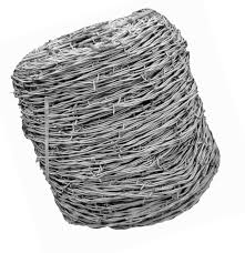 Steel T Posts Barbed Wire