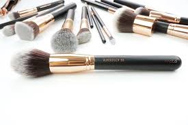 makeup brushes properly motd cosmetics