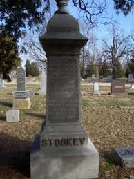 Daniel Stookey (1820-1907) - Find A Grave Memorial