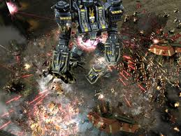 supreme commander 2 wallpapers video