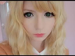 dolly eye makeup tutorial you