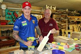 Buderim men teach AFL lions new tricks | Noosa News