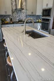 13 quartzite countertops you absolutely
