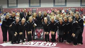 Simpson takes last salute at TWU - Texas Woman's University Athletics
