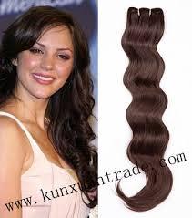 hair body wave human hair extensions