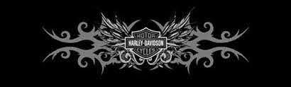 Harley Davidson Departed Wing Rear Window Decal Harley Davidson Harley Davidson Decals Harley