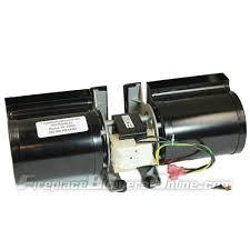 fireplace blower kit for heat n glo