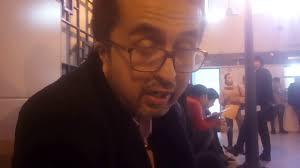 ENTREVISTA AL PROFESOR RAÚL GRAHAM - YouTube