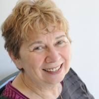 Jacqueline Briggs Martin (Author of Snowflake Bentley)