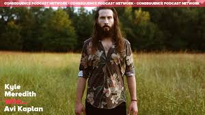Avi Kaplan on Leaving Pentatonix and Creating Experimental Americana |  Podcast | Consequence of Sound