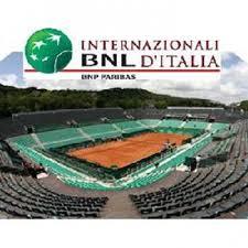 Tennis. Al via gli Internazionali BNL d'Italia a Roma