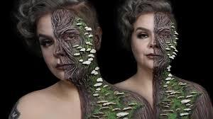 tree make up tutorial