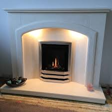 bailey high efficiency inset gas fire