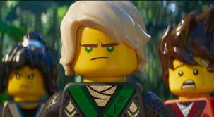 SDCC 2017: The Lego Ninjago Movie Trailer - Anime Superhero News