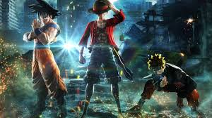 How to unlock Jump Force characters fast - get the full roster ...