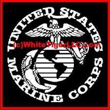 Us Marine Corps Eagle Globe Anchor Car Truck Rv Decals T Shirts