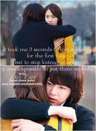 ♥best korean drama quotes♥ ♡love rain wattpad