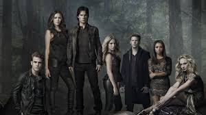 The Vampire Diaries': The 8 best romantic (relation)ships from the ...