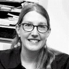 Faculty Profile: Alison Thomas