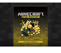 minecraft redeem minecraft
