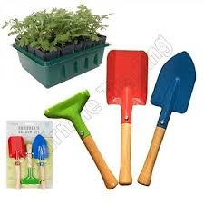 6 pieces garden tool set gifts for men