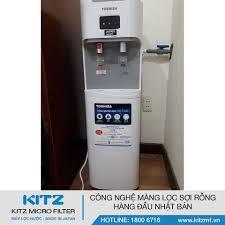 Máy lọc nước nóng lạnh, hàng chính hãng