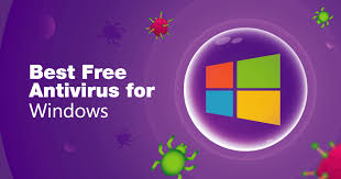 antivirus software for windows in 2020