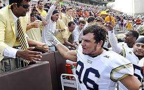 2015 NFL Draft: Georgia Tech's Adam Gotsis a name to remember ...