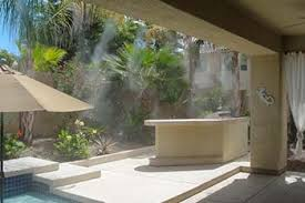 patio misting systems diy patio