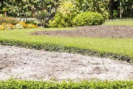 add calcium carbonate to your garden