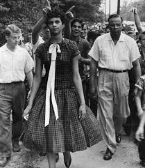 Image result for racism black student 60's