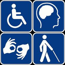 Disability (ADA) Awareness Day | My Identity Doctor | Awareness blog spot