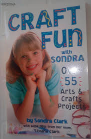 Craft Fun With Sondra ( Sondra Clark) - à venda - Livros, Lisboa ...