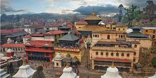 Pashupatinath Temple, Kathmandu, Nepal   Cox & Kings Travel