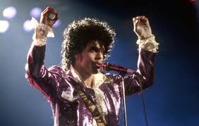 TikTok signs deal to license Prince's full discography