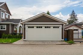 detached garage add to property value
