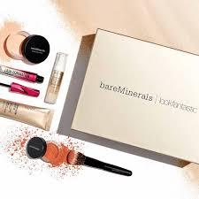 lookfantastic x bare minerals limited
