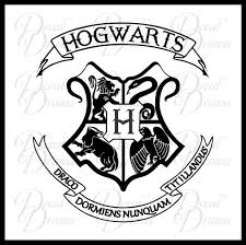 Auto Parts Accessories Car Truck Parts Auto Parts And Vehicles Harry Potter Hogwarts Crest Decal Car Truck Decals Stickers Tai Com Ph