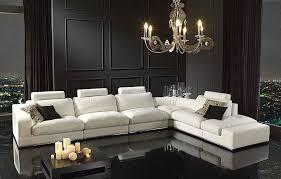 l shaped sectional sofa set