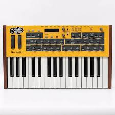 Dave Smith Instruments Mopho Keyboard | Reverb