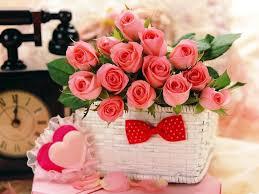 صور الورد والحب