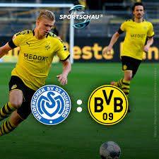 MSV Duisburg gegen Borussia Dortmund –... - ARD Mediathek & Das Erste