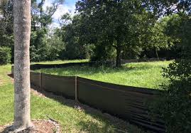 Rexx Management For Silt Fencing In Orlando Area