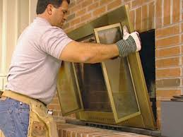 how to create a fireplace mantel how