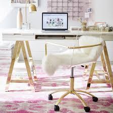 china acrylic swivel chair with wheels