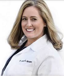 Dr. Kelly Morgan – Orthodontic Provider of the Week   Smiles Change Lives