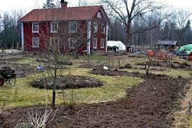 how to make a no dig garden bed sara