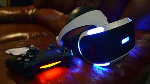 sony confirms impressive playstation vr